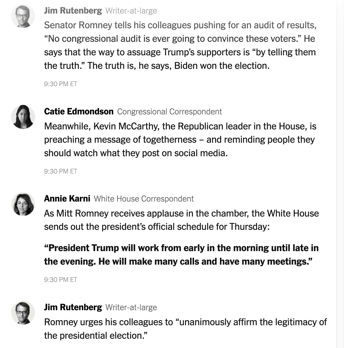 clips from nyt commentary on live coverage in senate.jpg