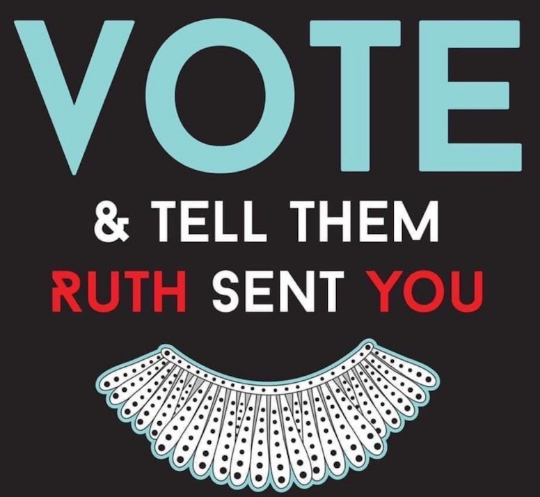 Vote and Tell Them Ruth Sent You.jpg